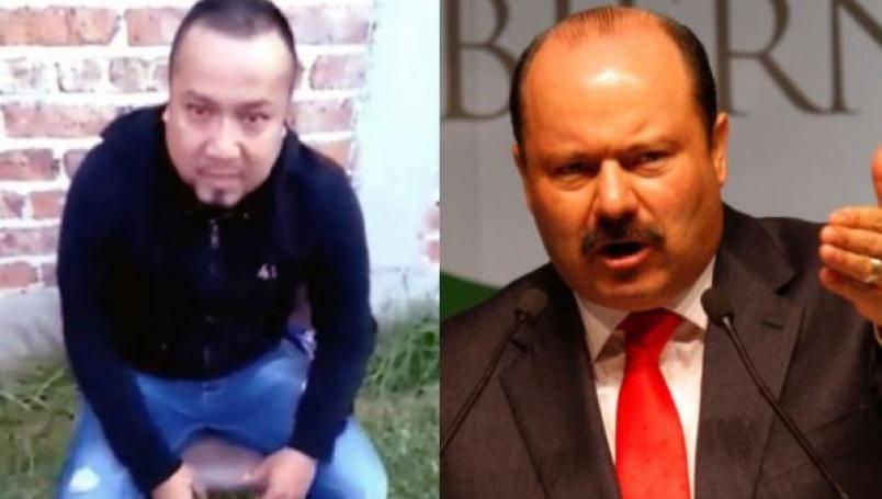 Halla UIF  vínculos de lavado de dinero de clanes de 'El Marro' y César Duarte
