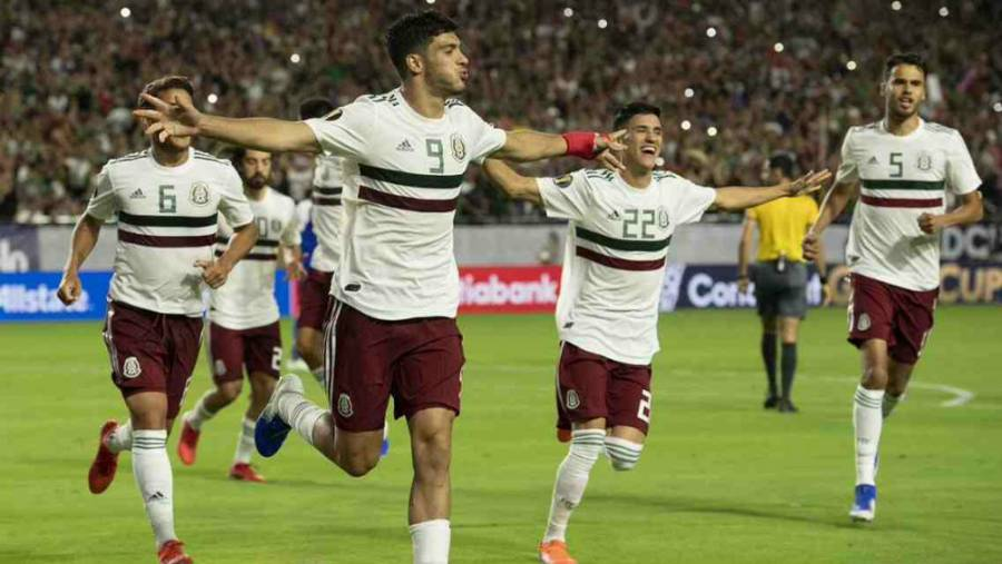 Selección Mexicana confirma horario para partido amistoso contra Holanda