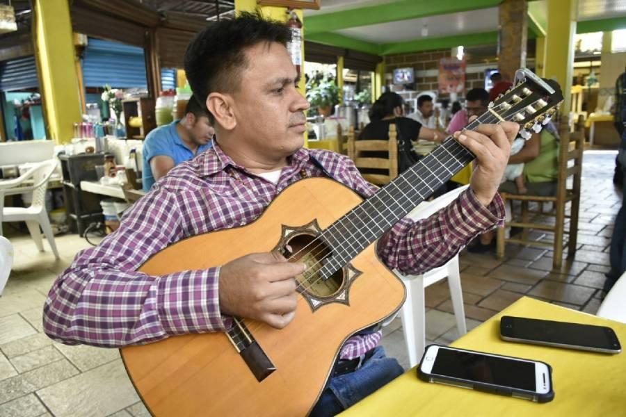 Dan luz verde a restaurantes en CDMX para poner música