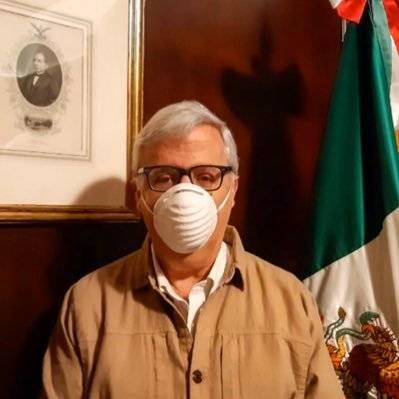 Personal está bien tras explosión: Embajada de México en Líbano