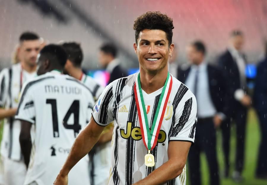 En Francia aseguran que Cristiano Ronaldo quiere jugar en el PSG