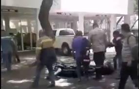 Se viraliza golpiza a asaltantes de cuentahabientes en Coyoacán del mes pasado