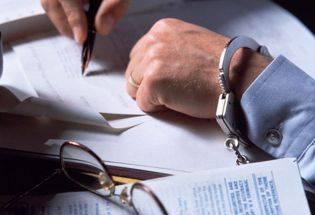 Gobierno de Chihuahua firma con Hacienda acuerdo para combatir delitos fiscales