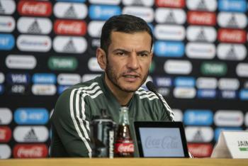 Jaime Lozano y Gonzalo Pineda en el radar de los Pumas