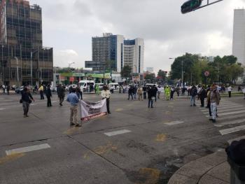 Grupos turísticos exigen apoyo económico ante crisis por Covid-19
