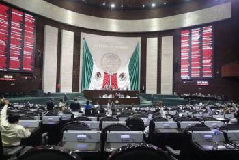 """Partidos rechazan """"compra"""" de diputados"""