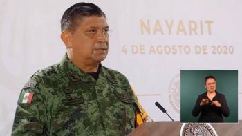 """Dan informe pormenorizado de detención de """"El Marro"""" por parte de fuerzas federales"""