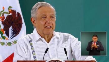 """AMLO estará al pendiente que no haya impunidad judicial en caso de """"El Marro"""""""