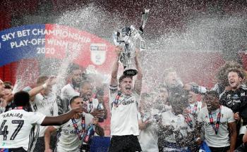 Un año después, el Fulham regresa a la Premier League