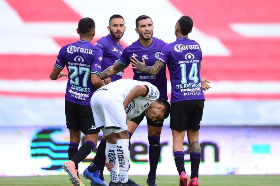 Mazatlán FC reporta nuevo caso positivo de Covid-19