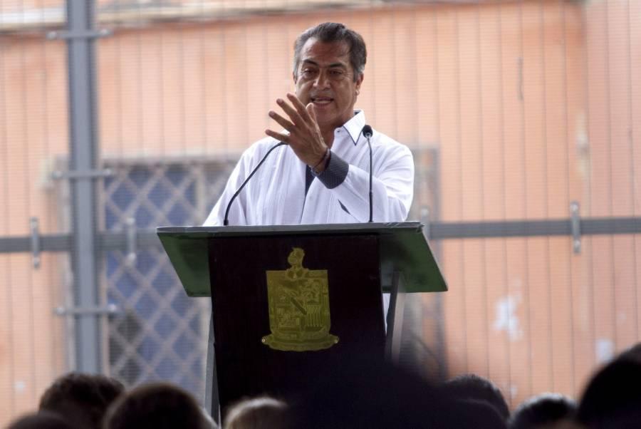 La SCJN determina que el Congreso de Nuevo León no puede sancionar al