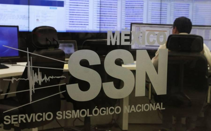 AVANZA PROYECTO ESPEJO DEL SERVICIO SISMOLÓGICO NACIONAL