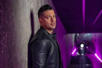 Yahir brindará concierto acústico vía streaming
