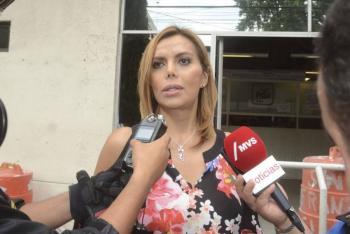 Diana Sánchez Barrios ha tenido fallidos acercamientos con Morena, afirma partido