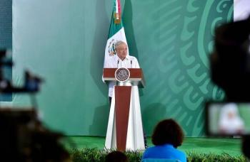 México tiene garantizada vacuna contra Covid-19, una vez que esté lista: AMLO