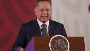 Tiene Lozoya cuatro denuncias por 'Estafa Maestra': Santiago Nieto