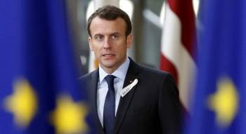 Tras explosión en Beirut, Emmanuel Macron viajará a Líbano para coordinar ayuda