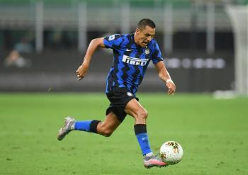 Alexis Sánchez firmará por tres años con el Inter de Milán