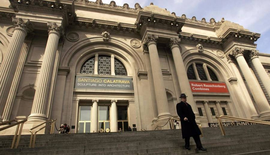 Metropolitan Museum of Art en NY despide a otros 350 empleados por pandemia