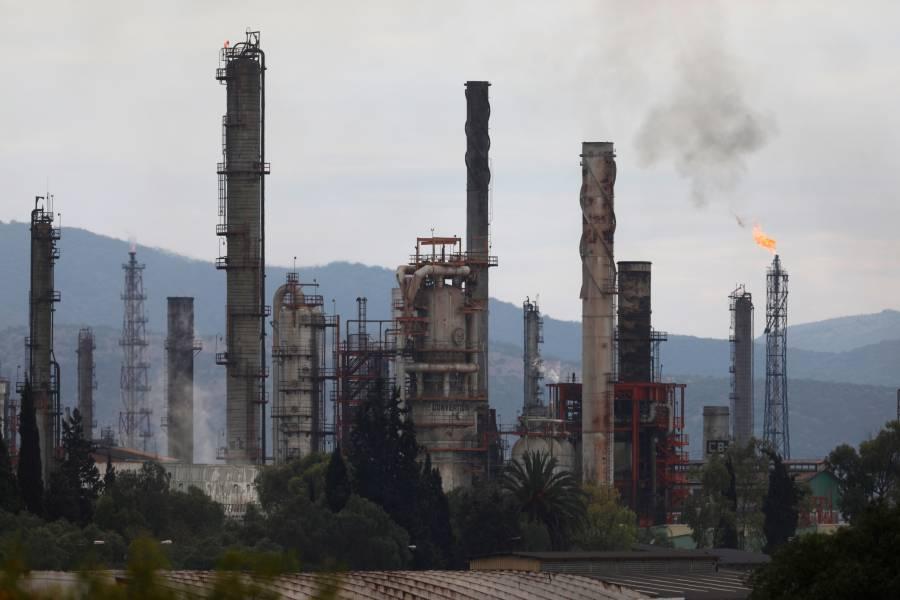 Central eléctrica de Tula violó ley ambiental por 4 años