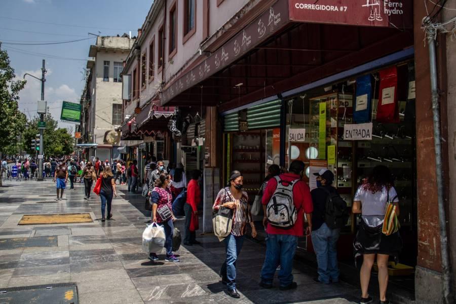 Por Covid-19 disminuirá 23% el comercio en América Latina: Cepal