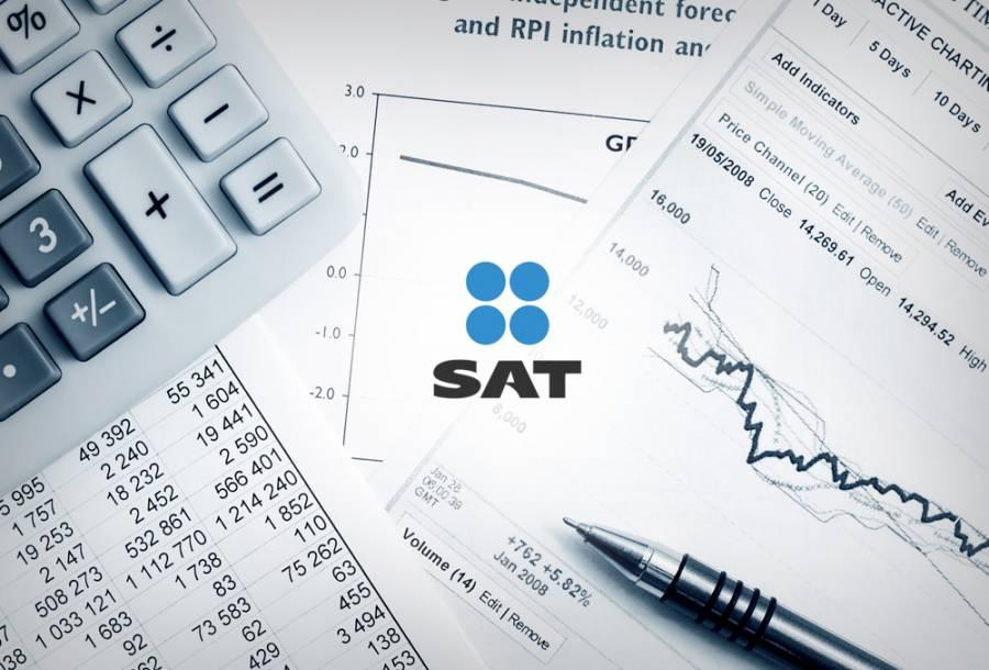 SAT va contra grupos facturemos por evasión de impuestos