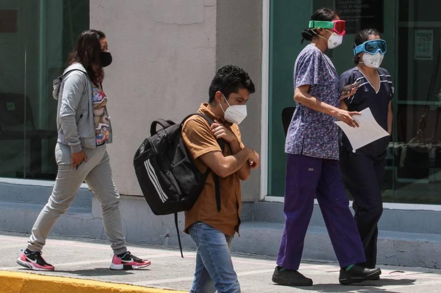 Segob: Habrá modificaciones al semáforo epidemiológico