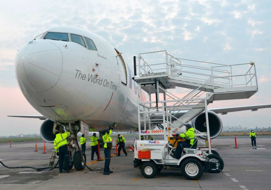 Interjet, Aeromar y Aeroméxico reestructuran su operación