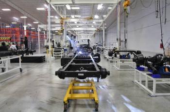 Producción automotriz asciende en julio; exportaciones continúan a la baja