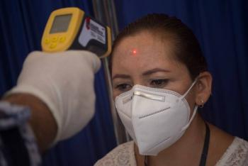 Mérida, con más casos activos de coronavirus en el país