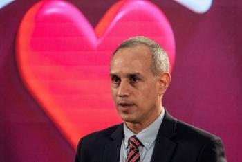López-Gatell felicita a Oaxaca por prohibir venta de chatarra a niños