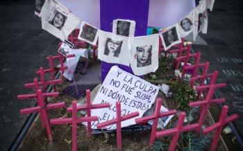 Diego Luna hablará sobre el feminicidio en nuevo avance de su programa 'Pan y Circo'