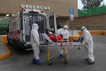 ABREN CONSULTORIOS MÉDICOS EN MAGNDALENA CONTRERAS ANTE COVID-19