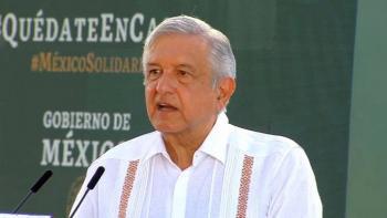 AMLO ofrecerá disculpas y desarrollo a pueblos yaquis