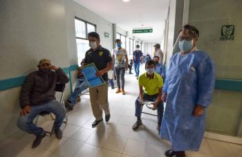 Estados Unidos coloca a México en riesgo máximo de alerta de viaje por Covid-19