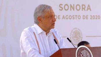 Titular de SEMARNAT no ha presentado su renuncia tras criticar a 4T