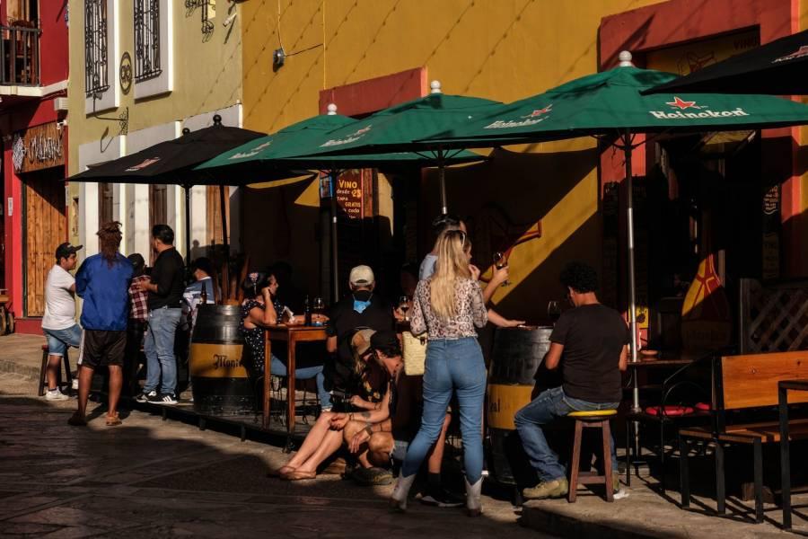 CDMX: Salones de fiestas, antros y bares considerados como restaurantes