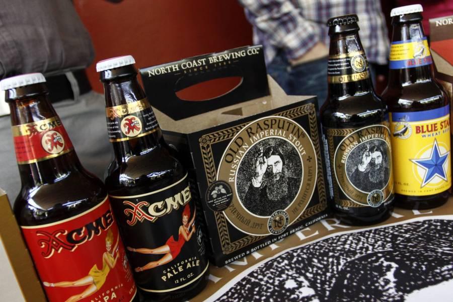 Hoy es el Día Internacional de la Cerveza