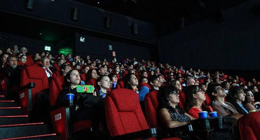 Con 30% de capacidad, reabrirán los cines en CDMX a partir del 12 de agosto