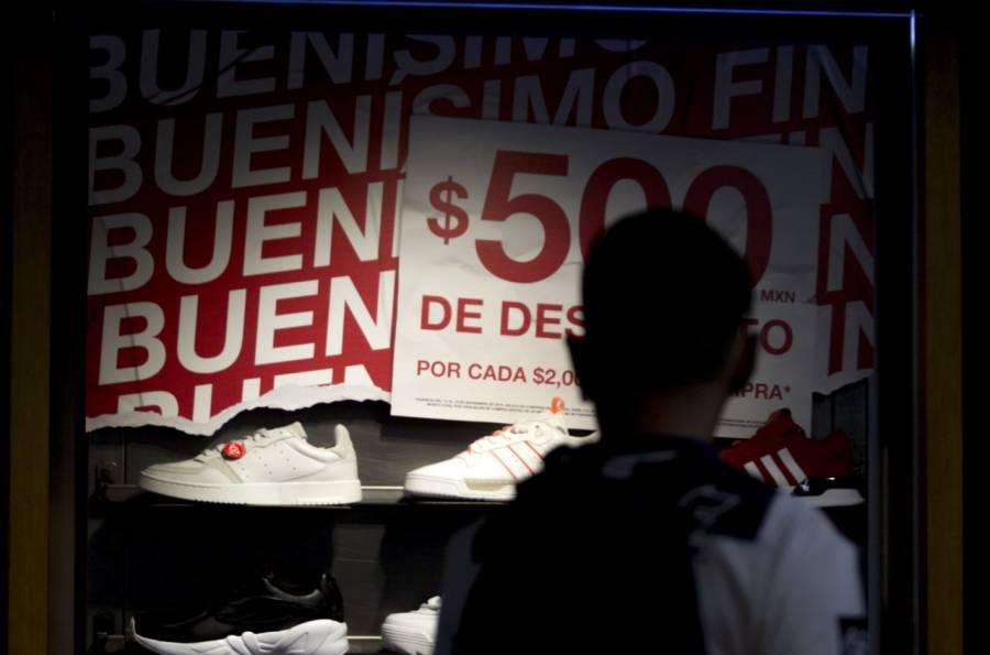Adelantar el Buen Fin reactivará la economía: CCE