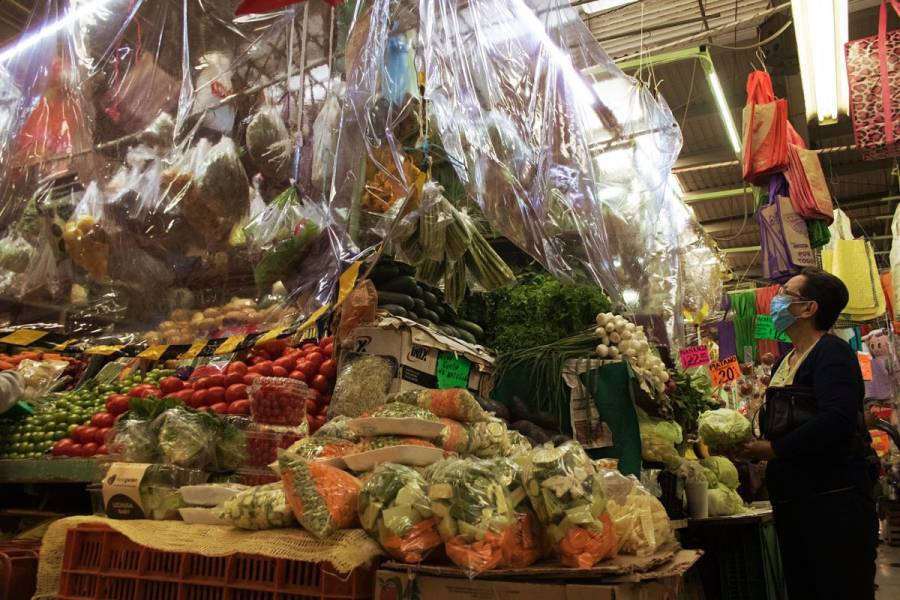 Inflación interanual se acelera en julio a mayor nivel en cinco meses