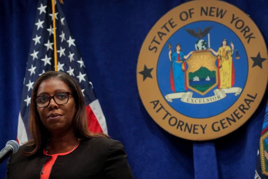 Fiscal de NY pide disolución de NRA,  principal financista de los Republicanos