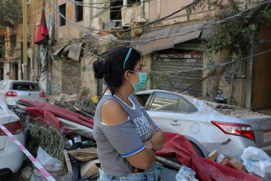 ONU anticipa 9 millones de dólares en ayuda de emergencia para Beirut
