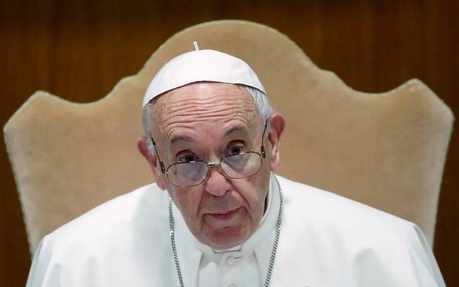 El Papa Francisco dona 250 mil euros a la Iglesia del Líbano