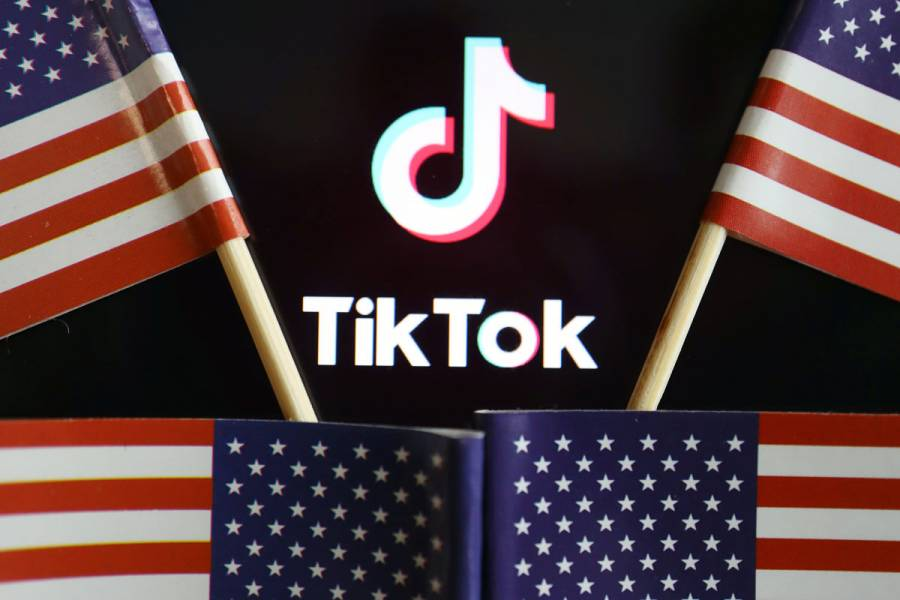 TikTok amenaza con iniciar acciones legales en EEUU tras anuncio de Trump