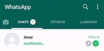 Ya no podrás tomar captura de pantalla en WhatsApp