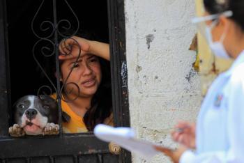 México depende de la política de salud para rescatar economía: Cepal