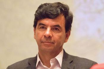 """""""Hay que acabar con bots y linchamientos digitales"""": Jesús Ramírez celebra decisión de Twitter"""