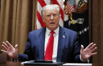 China busca que Trump pierda elecciones, afirma inteligencia de Estados Unidos
