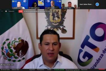 Guanajuato le apuesta al desarrollo académico de los jóvenes